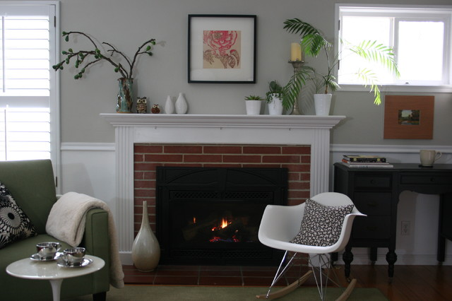 Vases For Fireplace Mantels Image Of Fireplace Imagehouse