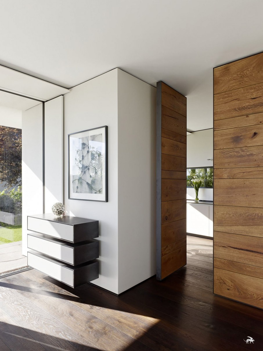 alluring modern residence design in perfect stylish ideas housebeauty. Black Bedroom Furniture Sets. Home Design Ideas