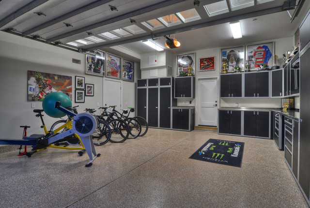 Excellent Bike Storage Ideas To Be Great Space Utilities