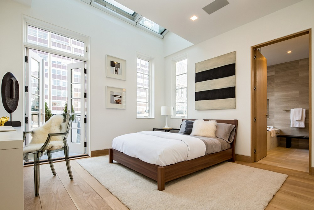 Amazing Elegant Wood Interiors Looking So Stunning Housebeauty