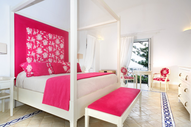 Pretty Pink Bedroom Ideas For Girlsu0027 Room