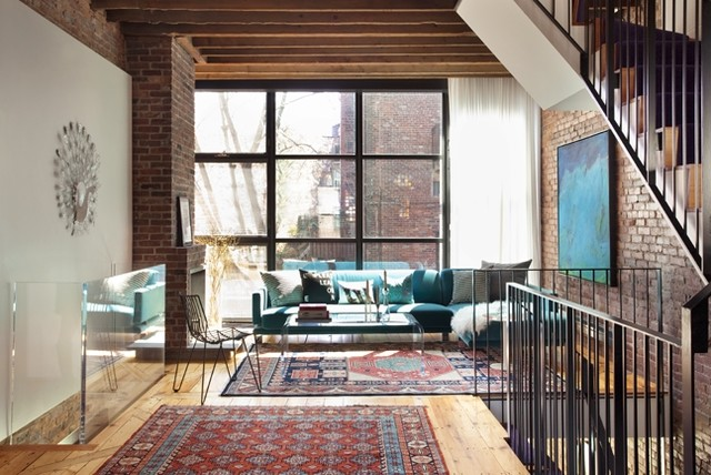 Adorable Small Sectional Sofa To Decorate Small Space Room