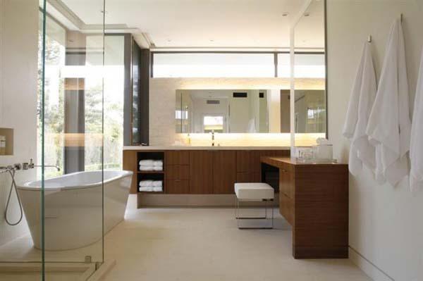 Various Bathroom Interior Designs With Varieties Of
