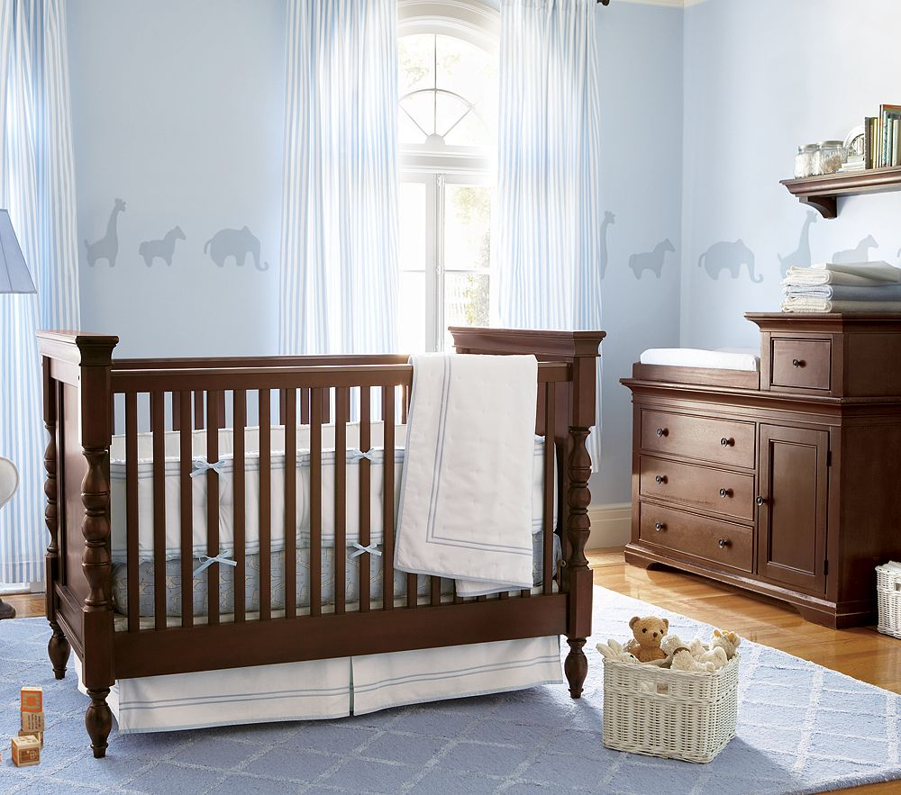 Boy Crib Bedding Sets Vintage