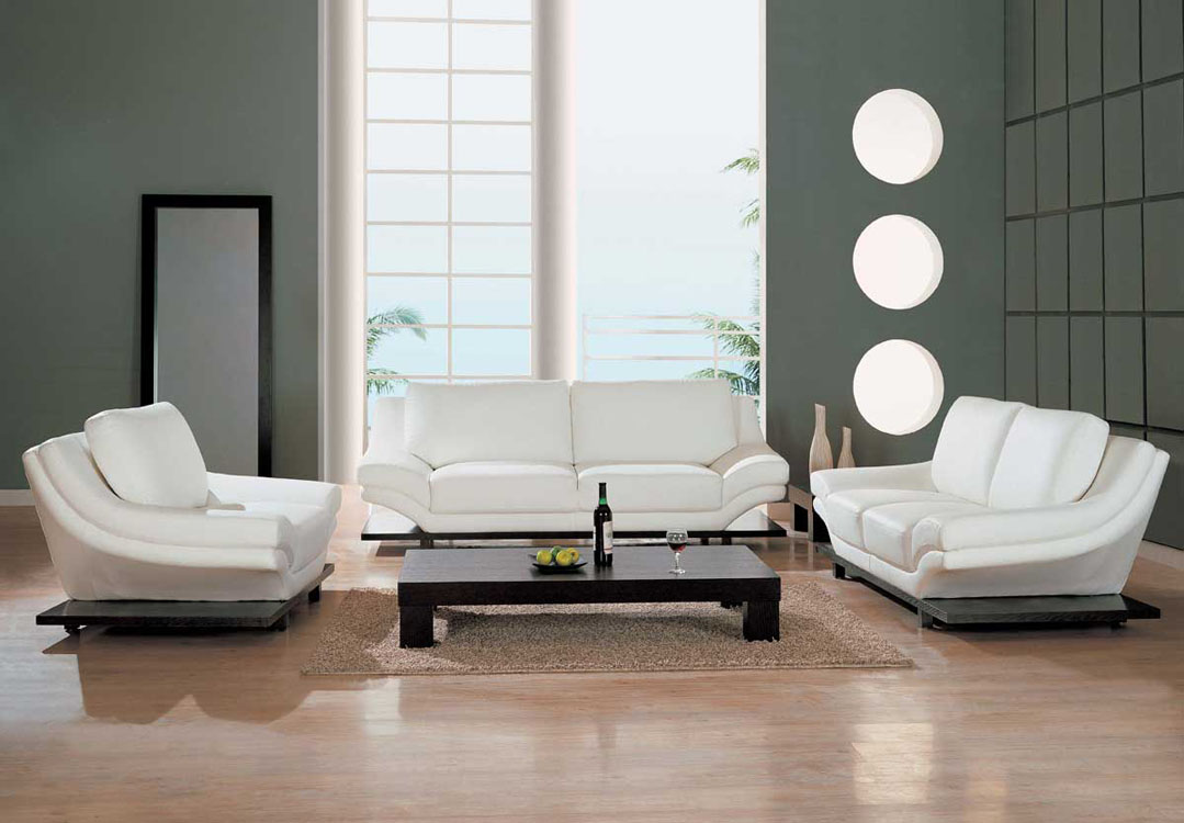 Inspiring Contemporary Sofas with Various Styles ~ HouseBeauty