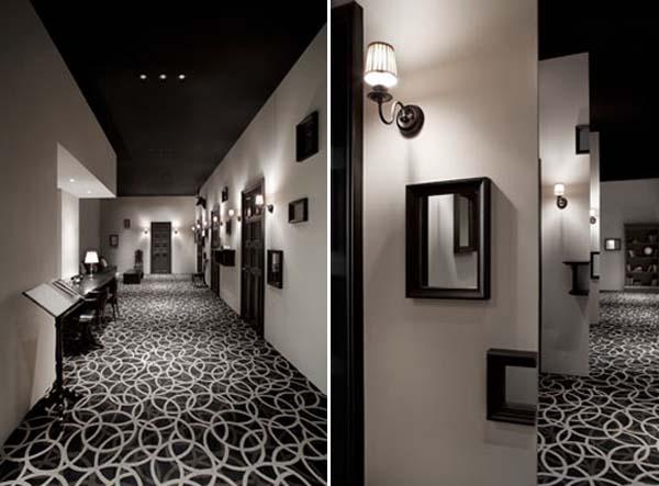 Extraordinary Interior Design Of Mental Health Clinic In