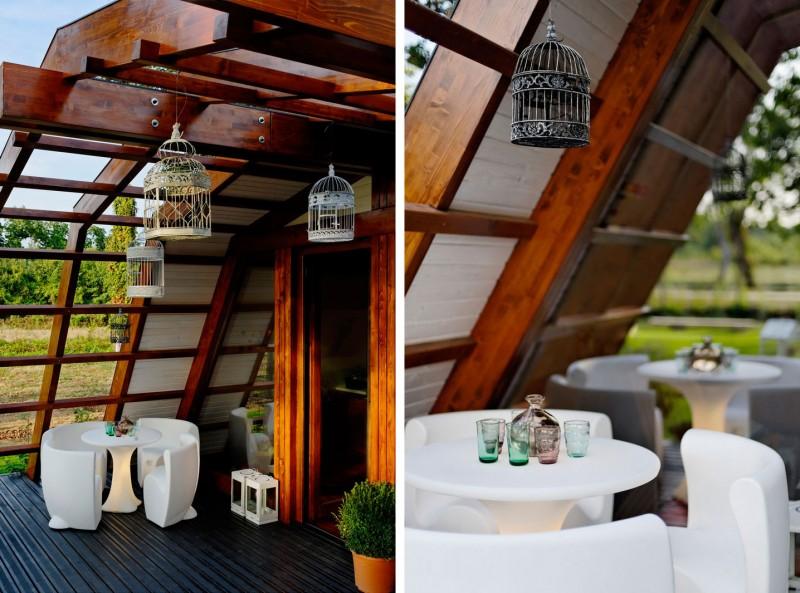 Home Design Ecological Ideas: Stunning Eco House Design Ideas Of Soleta Zero Energy One