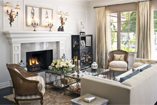 Awesome Fireplace Mantels In Decorating Home Interior