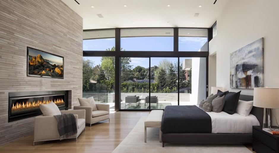 modern mansion master bedroom. Fantastic Elegant House Design With All Elements Inside ~ HouseBeauty Modern Mansion Master Bedroom T