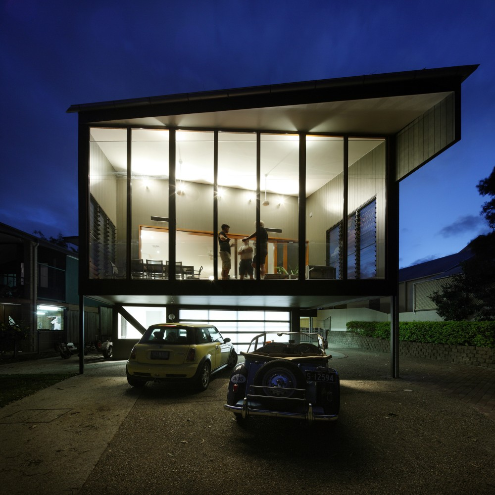Adorable Contemporary Home For Your Perfect Resting Place