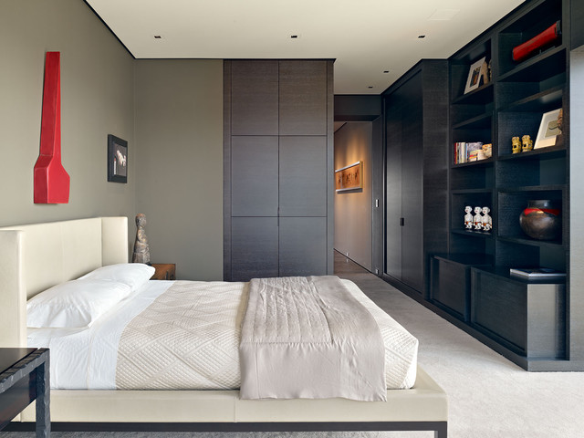 Adorable Mens Bedroom Ideas Applied Rectangular Design Housebeauty