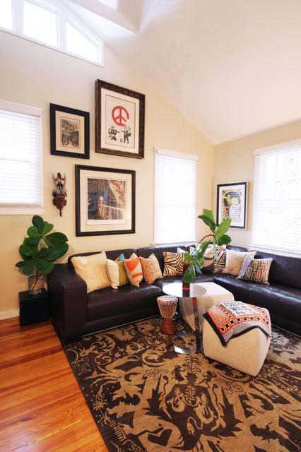 Brilliant Leather Sectional Sofa Ideas For Life Pleasure