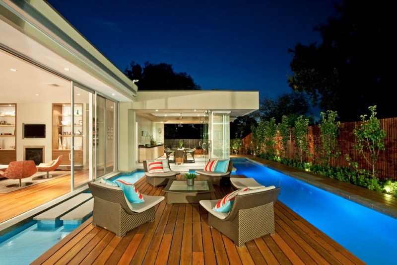 Fabulous Canterbury Residence With Balanced Mixed Components Housebeauty