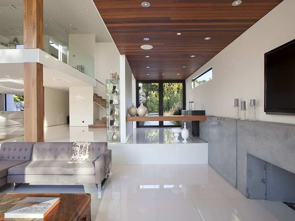 Flawless contemporary house with luxurious design for Floor and decor california