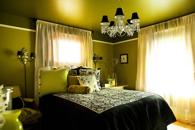 Green Bedroom Hypnofitmaui Com
