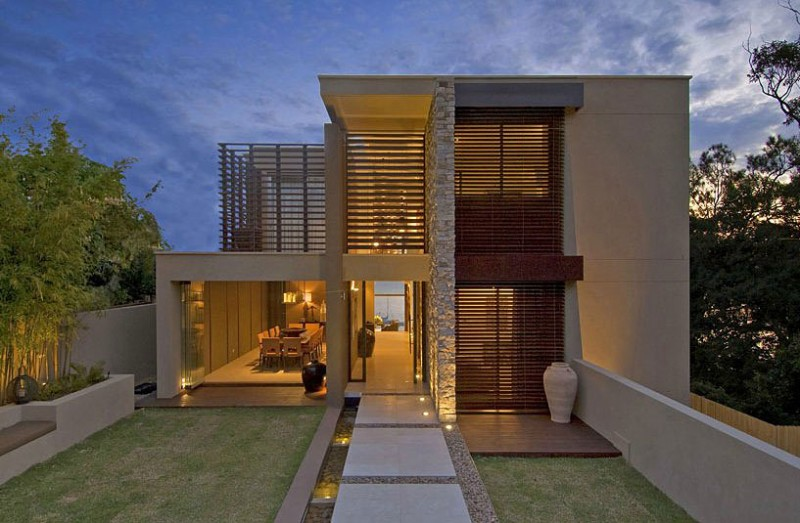 Sensational Modern Beach Home Inspiration Housebeauty