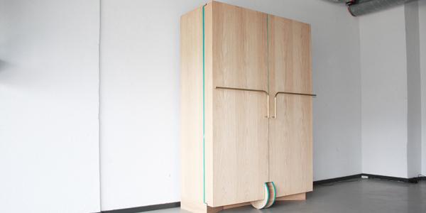 Smart Modern Closet Design Semi Walk In Close Design