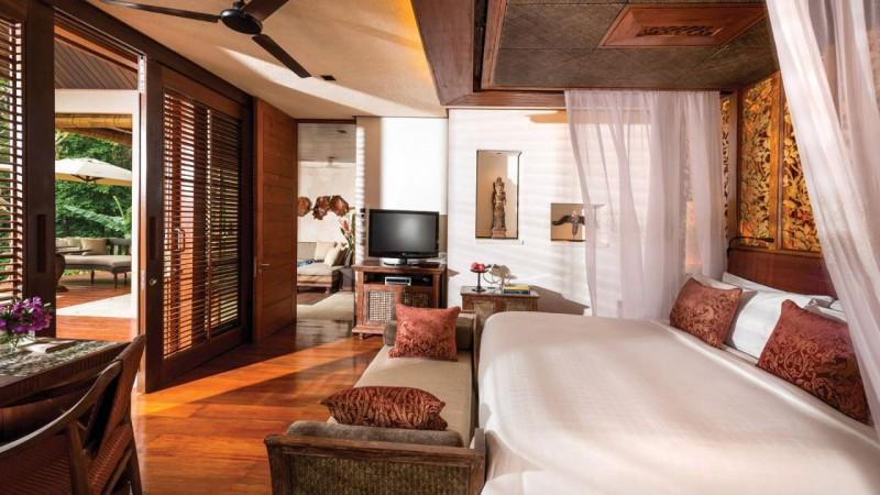 Wonderful Resort Design In Bali As Four Seasons Housebeauty