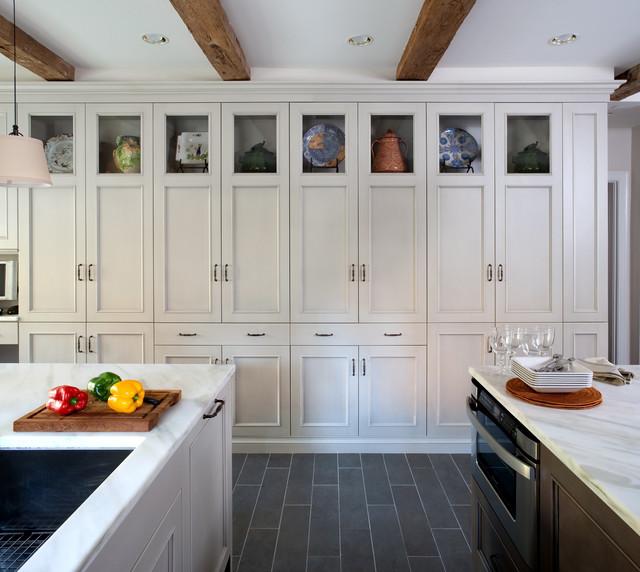 Various Kitchen Cupboards Design with Varieties of Interiors ...