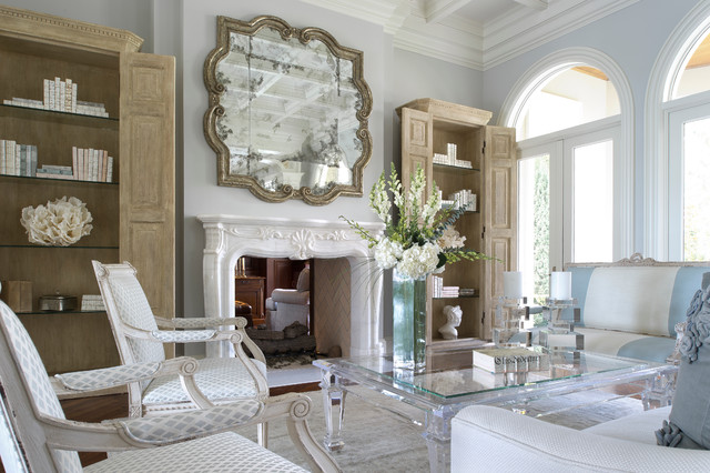 Decorative Wall Mirrors for Living Room which Makes the Space Wider ...