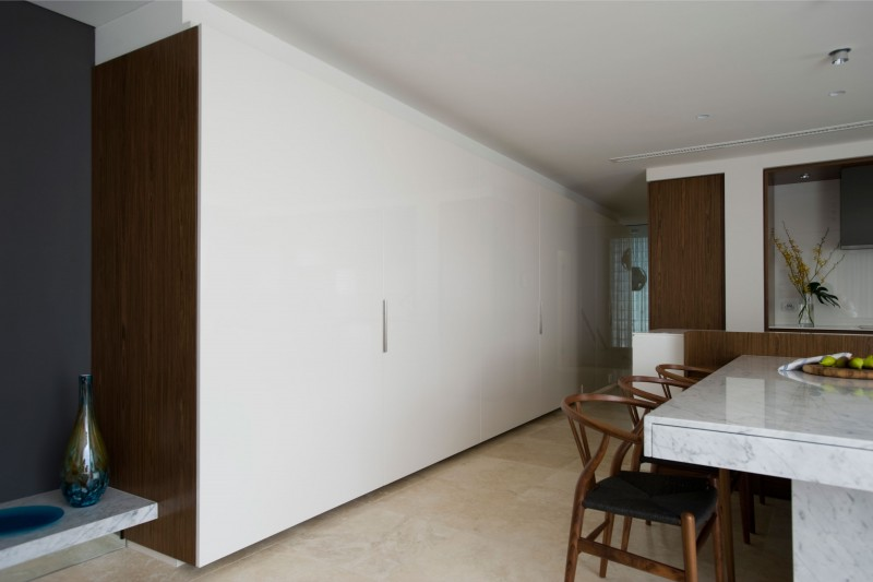 Suburban Stylish Apartment With Minimalist Decor Housebeauty