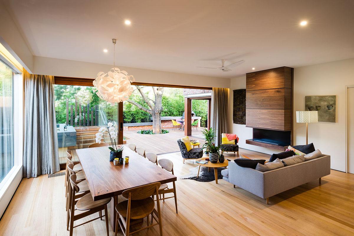 Inspiring Modern Backyard Ideas To Relax You At Home Housebeauty