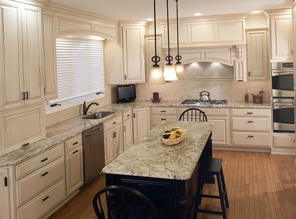 You Can Apply This Method To Create Net Appearance In Your Room. You Can  Apply Form Of Kitchen Cabinets Design Pictures White To Get Neat Place.