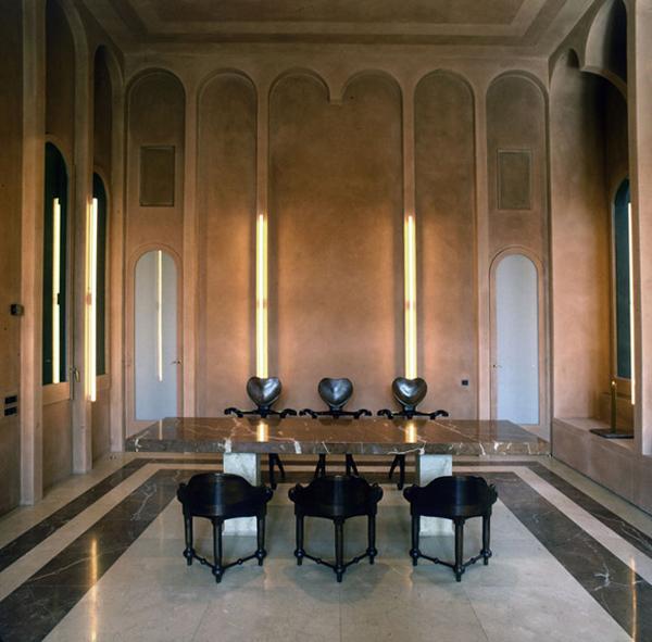 Astonishing Wall Decoration Design for Astonishing Life HouseBeauty