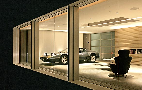 Inspiring Modern Garage Plans For Urban People Living Space Housebeauty
