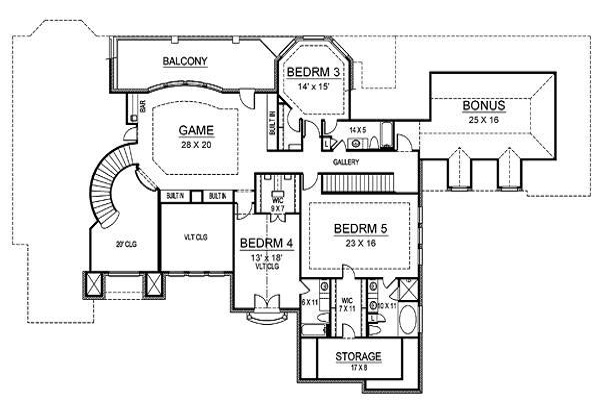 Easy drawing plans online with free program for home plan for Free online floor plans for homes