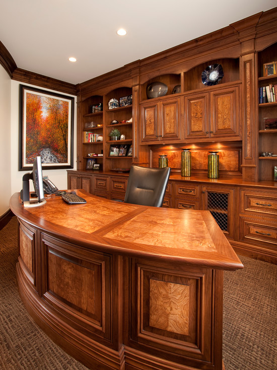 Build A Professional Reception Desk Plans
