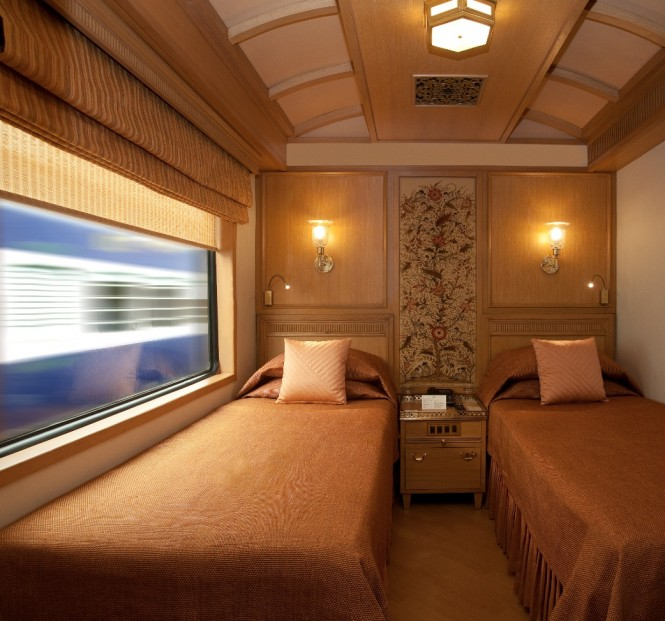 Outstanding Deluxe Train Trips Design For Unforgettable Journey Housebeauty