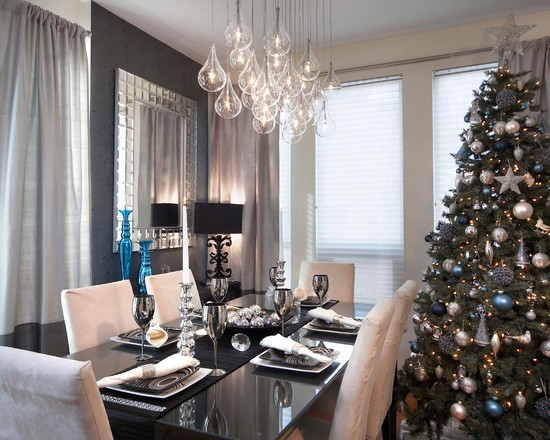 Attractive Designer Christmas Tree Ornaments The Holy Greenery In Home Housebeauty