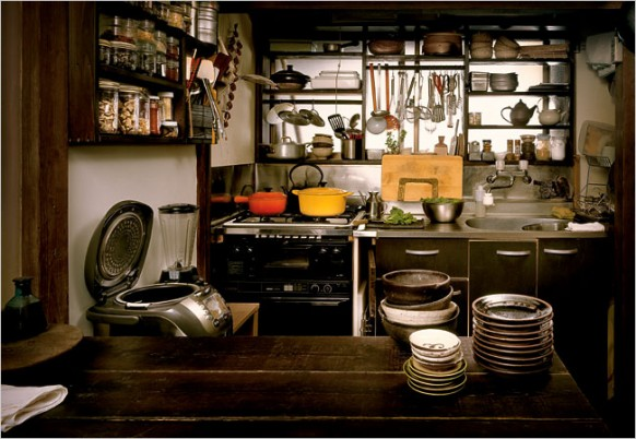 Spectacular Japanese Kitchen Gallery That You Must See