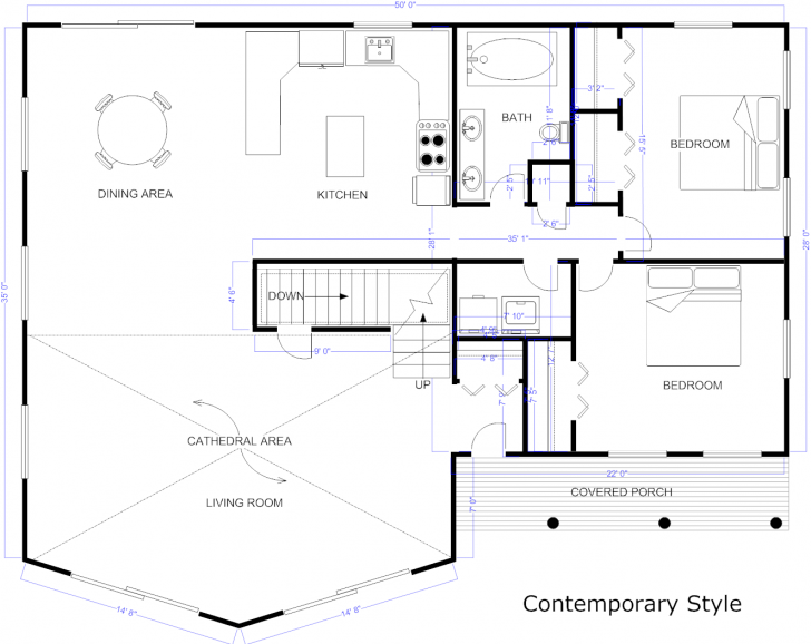 House Design HouseBeauty