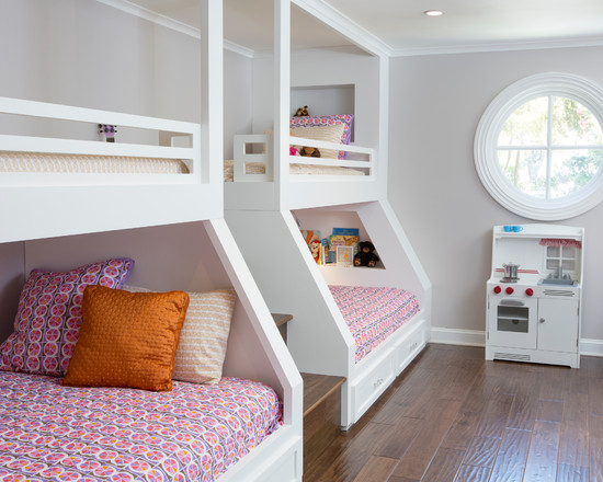 Disparate Best Bunk Beds For Kids Surprising Children Life