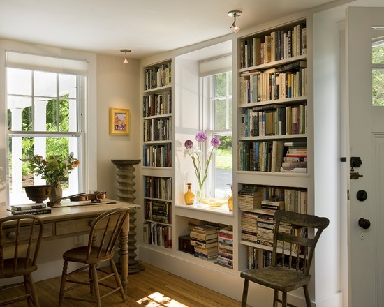 Creative Build Your Own Bookcases for Making the Mini Library ...