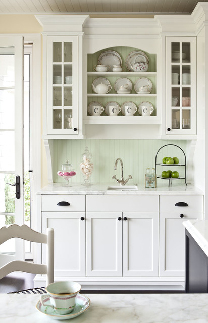 Enchanting cheap kitchen cabinets for contemporary kitchen for Cheap white kitchen cabinets