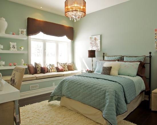 Dark Bedroom Paint Colors