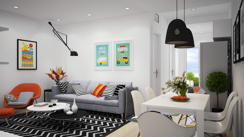 Interior Design and Contemporary Homes Magazine  HomeDSGN
