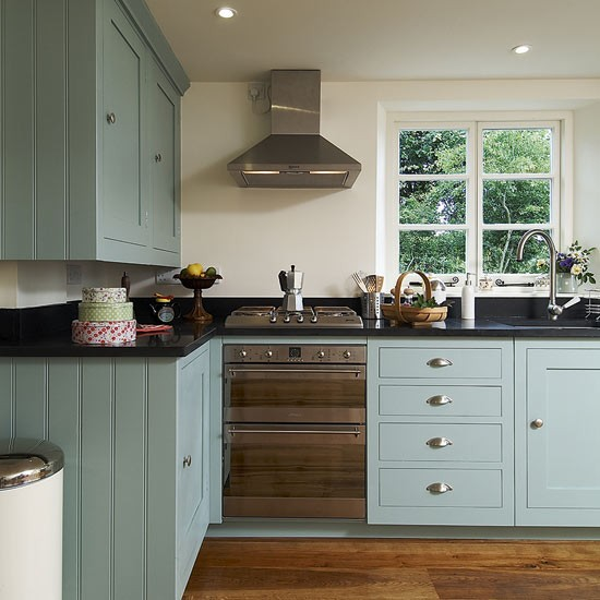 Painting Ideas For Kitchen Cupboards