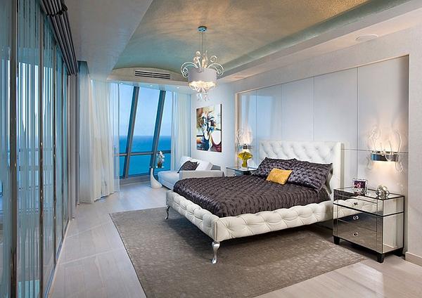 Jade Ocean Penthouse Bedroom