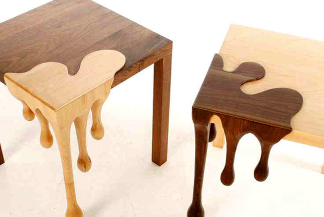 Loopy Coffee Table