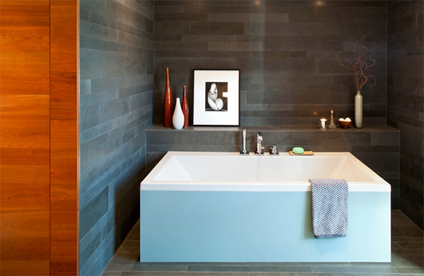 Whistler Tiled Bathroom Designs