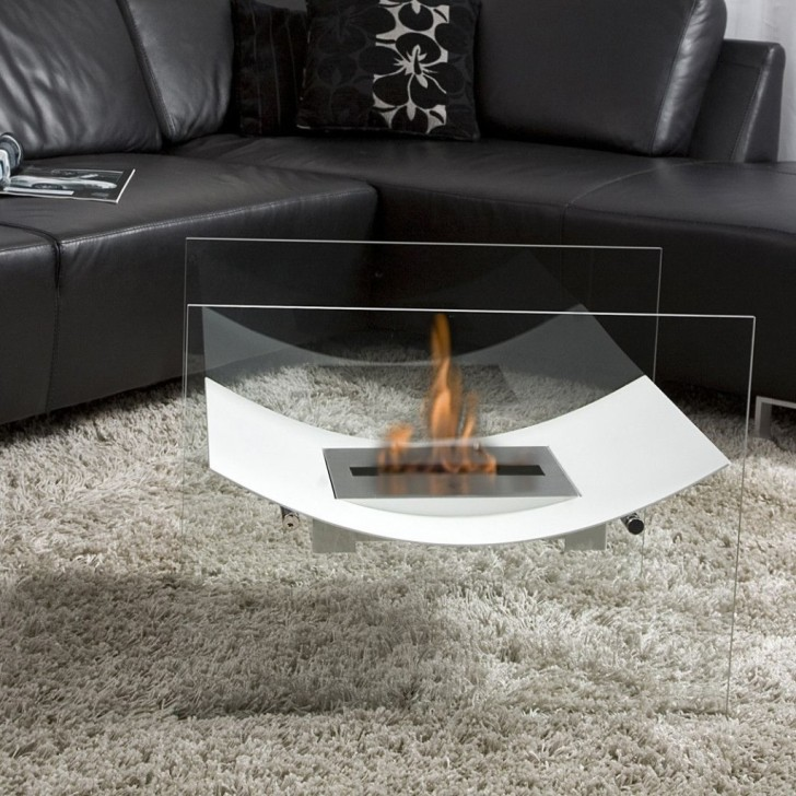 Center table Fireplace