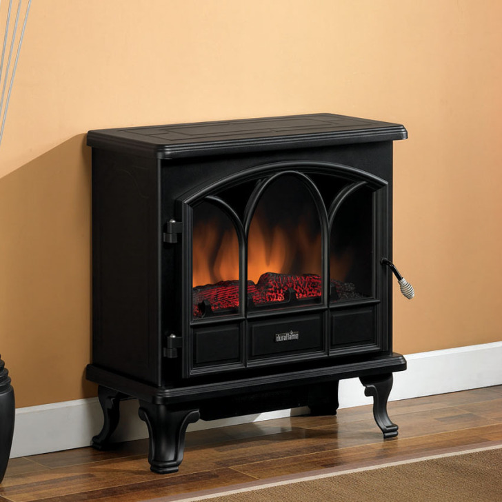 Electric Portable Fireplace Stove