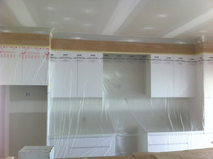 Interior-Painting-Preparation-Masking-Kitchen