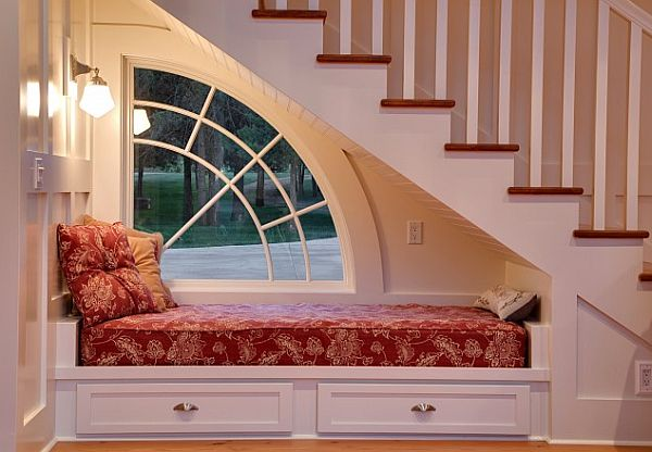Under Stair beds