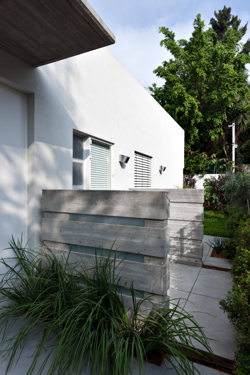 Fabulous Contemporary House in Tel Aviv: Pathway House ... - photo#50