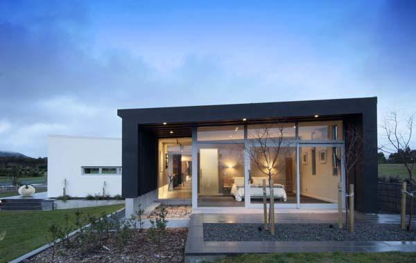 Shine Nz House Design Stick On Lush Pasture Housebeauty